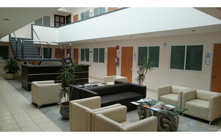 Foto de oficina en renta en sauzales , granjas coapa, tlalpan, distrito federal, 934453 No. 01