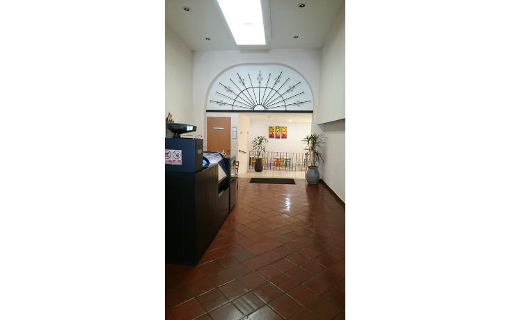 Foto de oficina en renta en sauzales , granjas coapa, tlalpan, distrito federal, 934453 No. 04