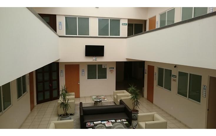 Foto de oficina en renta en sauzales , granjas coapa, tlalpan, distrito federal, 934453 No. 08