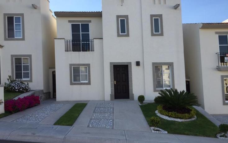 Foto de casa en venta en  27, cumbres del lago, querétaro, querétaro, 1024097 No. 01