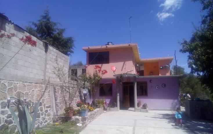 Foto de casa en venta en sayula , sayula, tepetitlán, hidalgo, 1779064 No. 04