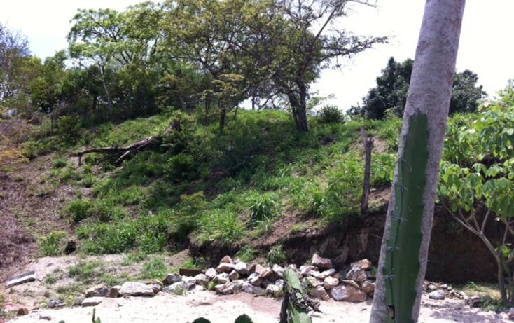 Foto de terreno habitacional en venta en  , sayulita, bahía de banderas, nayarit, 1192791 No. 01