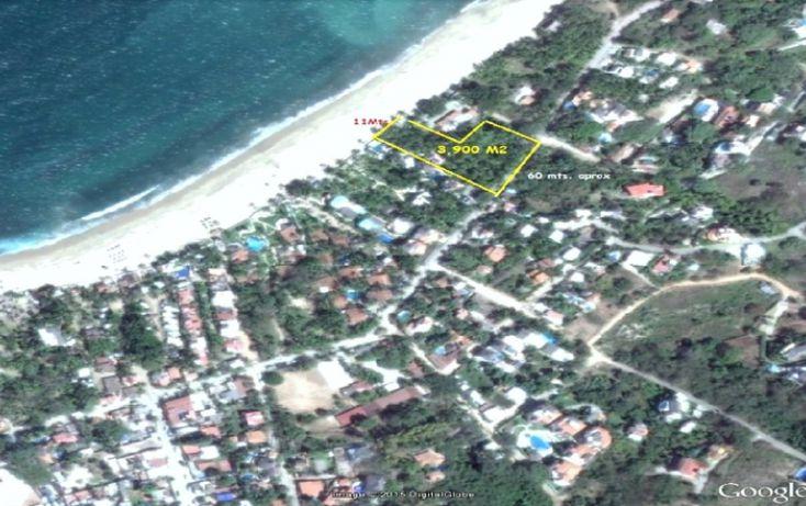 Foto de terreno habitacional en venta en, sayulita, bahía de banderas, nayarit, 1403335 no 01