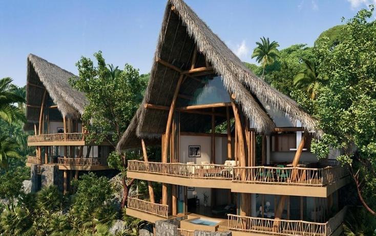 Foto de casa en condominio en venta en  , sayulita, bahía de banderas, nayarit, 1412913 No. 01