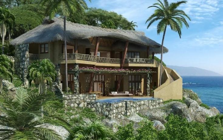 Foto de casa en condominio en venta en  , sayulita, bahía de banderas, nayarit, 1412913 No. 03