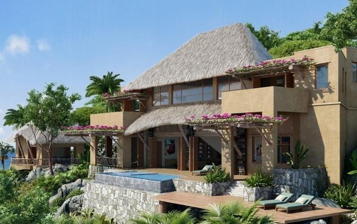 Foto de casa en condominio en venta en  , sayulita, bahía de banderas, nayarit, 1412913 No. 04