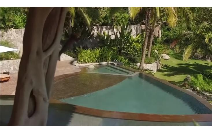 Foto de casa en condominio en venta en  , sayulita, bahía de banderas, nayarit, 1412913 No. 09