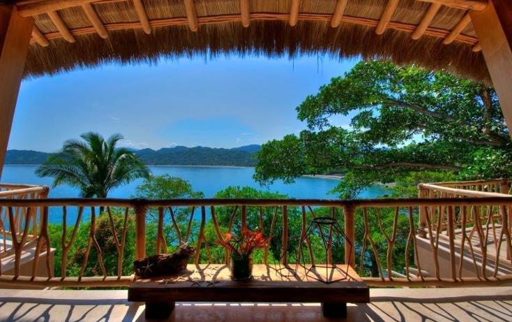 Foto de casa en condominio en venta en  , sayulita, bahía de banderas, nayarit, 1462907 No. 01