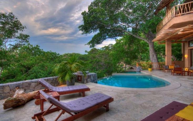 Foto de casa en condominio en venta en  , sayulita, bahía de banderas, nayarit, 1462907 No. 06