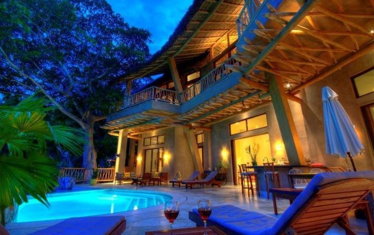 Foto de casa en condominio en venta en  , sayulita, bahía de banderas, nayarit, 1462907 No. 20