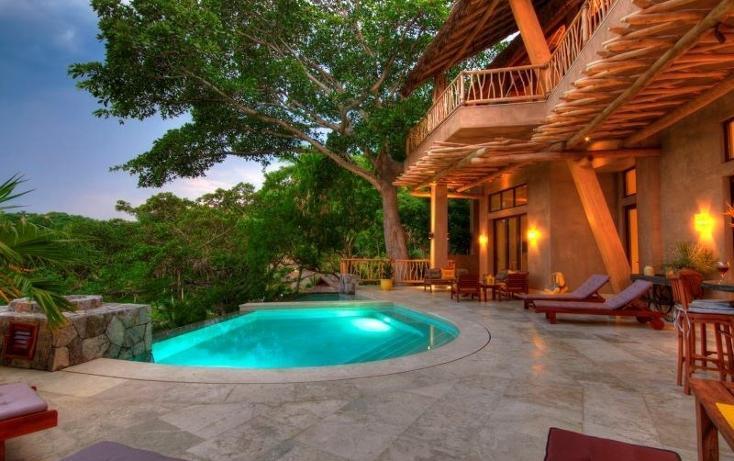Foto de casa en condominio en venta en  , sayulita, bahía de banderas, nayarit, 1462907 No. 22