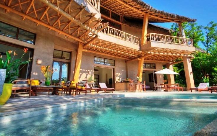 Foto de casa en condominio en venta en  , sayulita, bahía de banderas, nayarit, 1462907 No. 23