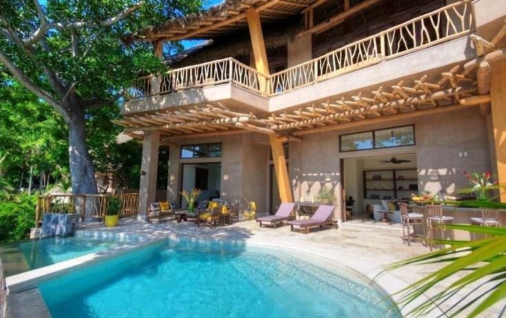 Foto de casa en condominio en venta en  , sayulita, bahía de banderas, nayarit, 1462907 No. 24