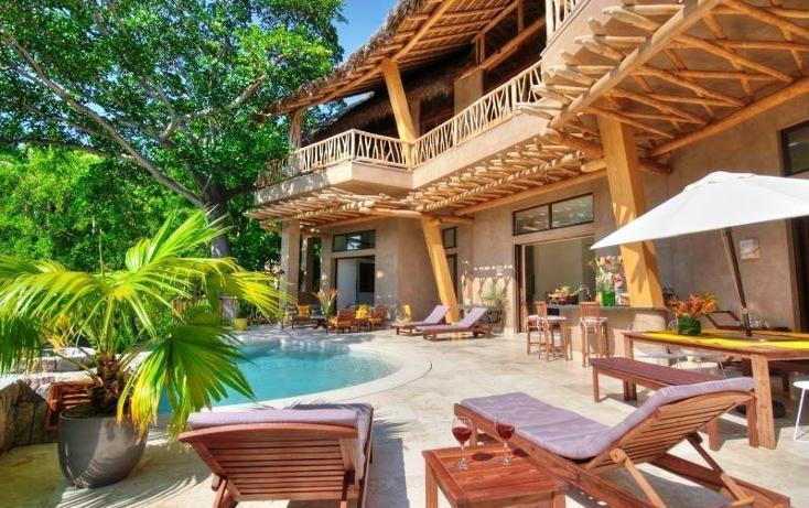 Foto de casa en condominio en venta en  , sayulita, bahía de banderas, nayarit, 1462907 No. 25