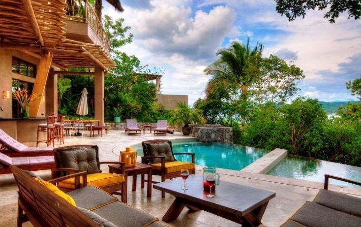 Foto de casa en condominio en venta en  , sayulita, bahía de banderas, nayarit, 1462907 No. 26