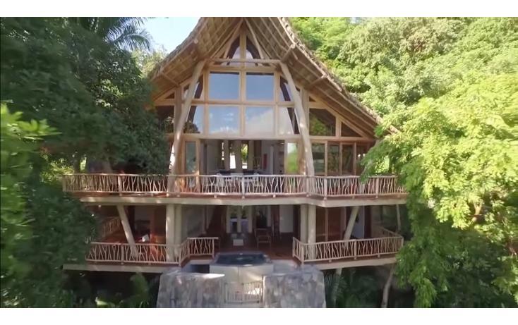 Foto de casa en condominio en venta en  , sayulita, bahía de banderas, nayarit, 1462907 No. 29