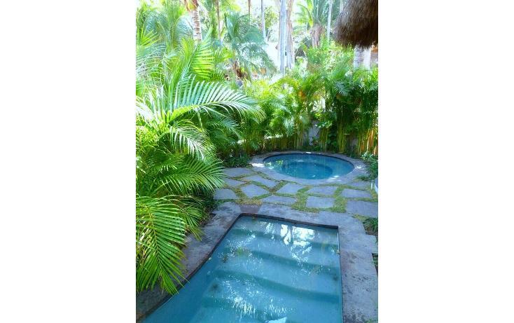 Foto de casa en condominio en venta en  , sayulita, bahía de banderas, nayarit, 1474393 No. 02