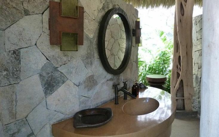 Foto de casa en condominio en venta en  , sayulita, bahía de banderas, nayarit, 1474393 No. 08