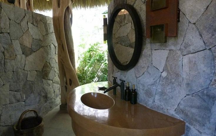 Foto de casa en condominio en venta en  , sayulita, bahía de banderas, nayarit, 1474393 No. 11