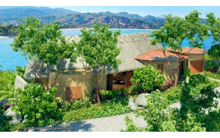 Foto de casa en condominio en venta en  , sayulita, bahía de banderas, nayarit, 1474393 No. 36