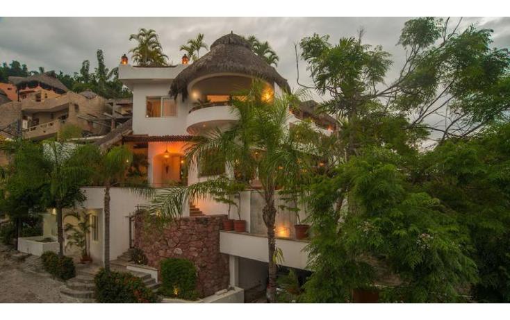 Foto de casa en renta en  , sayulita, bahía de banderas, nayarit, 1597367 No. 02