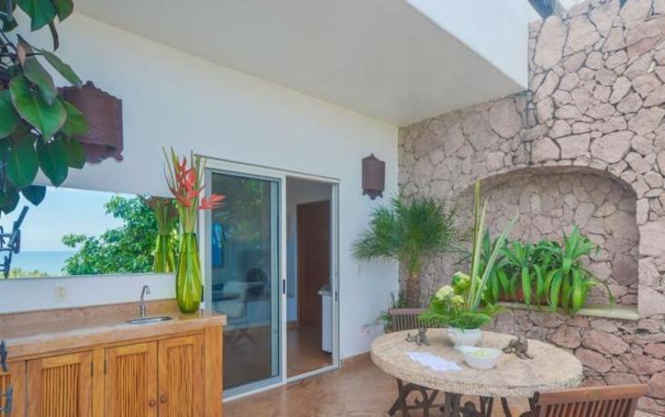 Foto de casa en renta en  , sayulita, bahía de banderas, nayarit, 1597367 No. 22