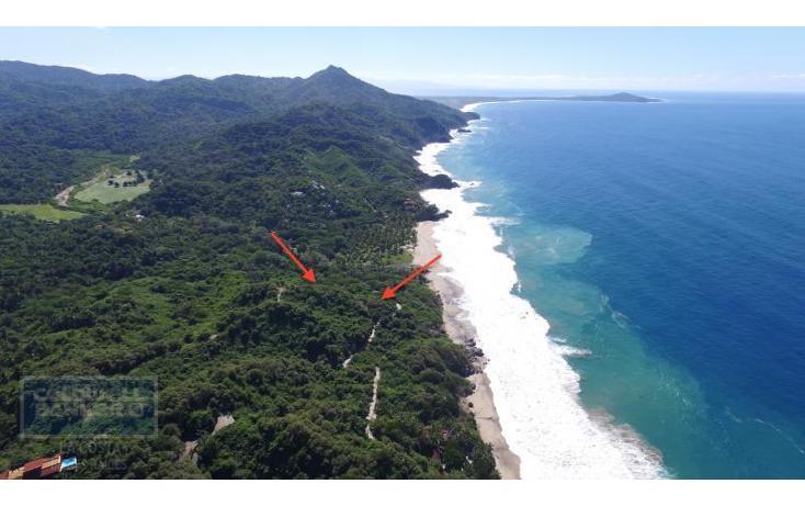 Foto de terreno habitacional en venta en  , sayulita, bahía de banderas, nayarit, 1654023 No. 02