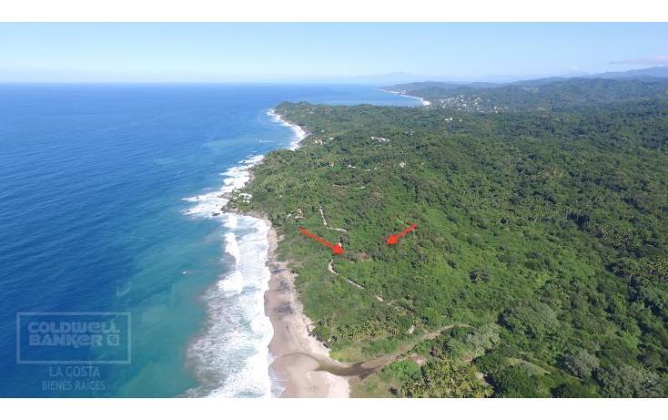 Foto de terreno habitacional en venta en  , sayulita, bahía de banderas, nayarit, 1654023 No. 03