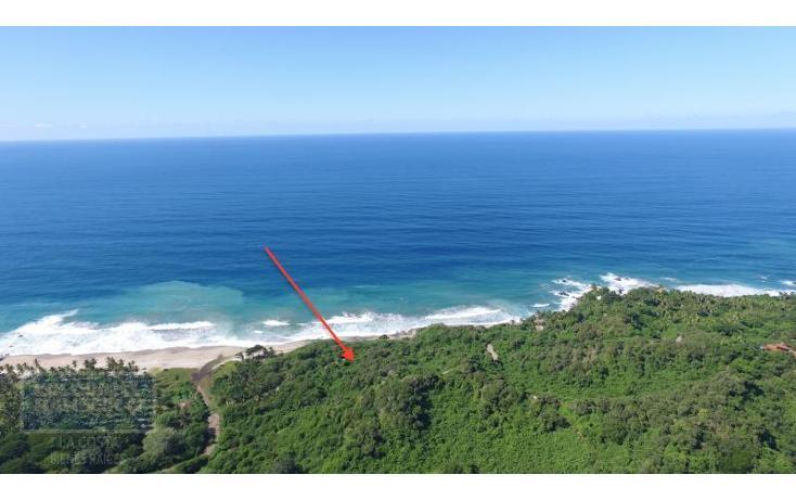 Foto de terreno habitacional en venta en  , sayulita, bahía de banderas, nayarit, 1654023 No. 04
