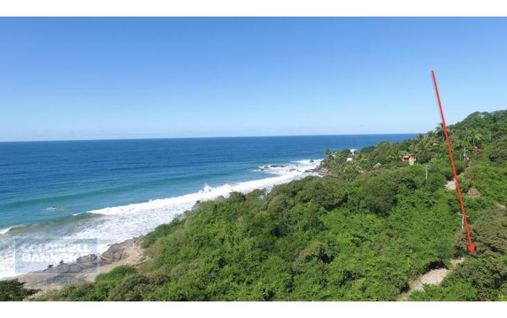 Foto de terreno habitacional en venta en  , sayulita, bahía de banderas, nayarit, 1654023 No. 05