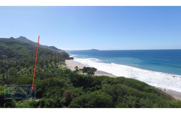 Foto de terreno habitacional en venta en  , sayulita, bahía de banderas, nayarit, 1654023 No. 06