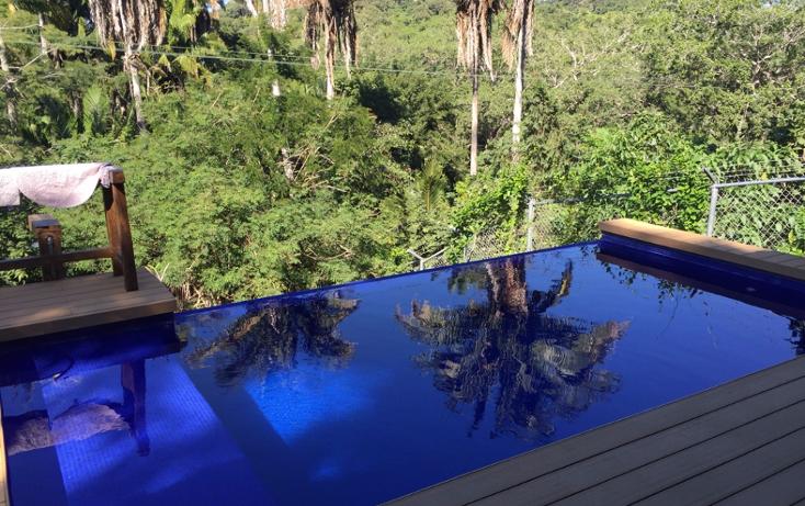 Foto de casa en venta en  , sayulita, bahía de banderas, nayarit, 1670284 No. 01