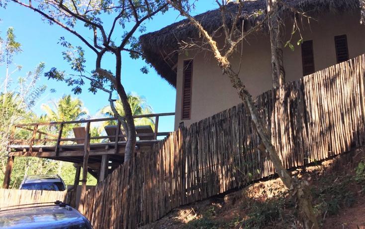 Foto de casa en venta en  , sayulita, bahía de banderas, nayarit, 1670284 No. 02