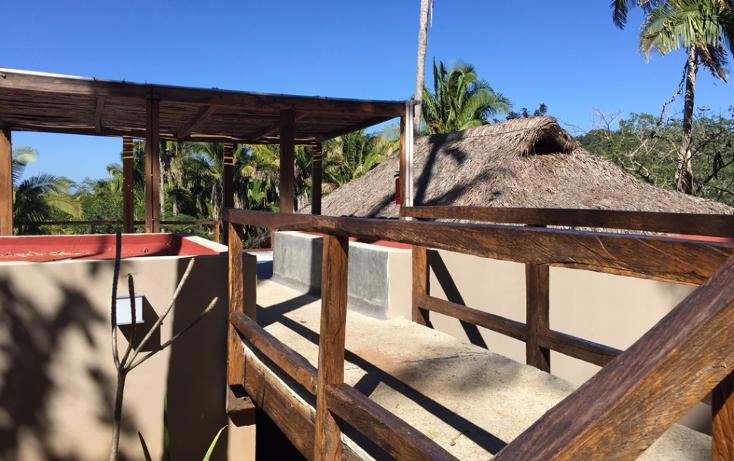 Foto de casa en venta en  , sayulita, bahía de banderas, nayarit, 1670284 No. 12