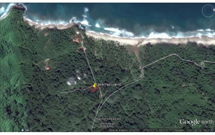Foto de casa en venta en  , sayulita, bahía de banderas, nayarit, 1670284 No. 27