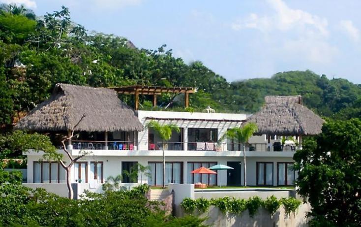Foto de casa en renta en  , sayulita, bahía de banderas, nayarit, 1972014 No. 01
