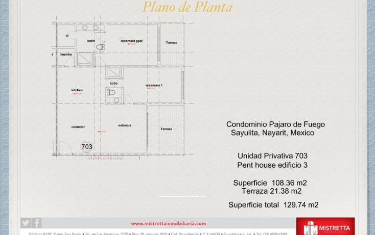Foto de departamento en venta en  , sayulita, bahía de banderas, nayarit, 2631257 No. 05