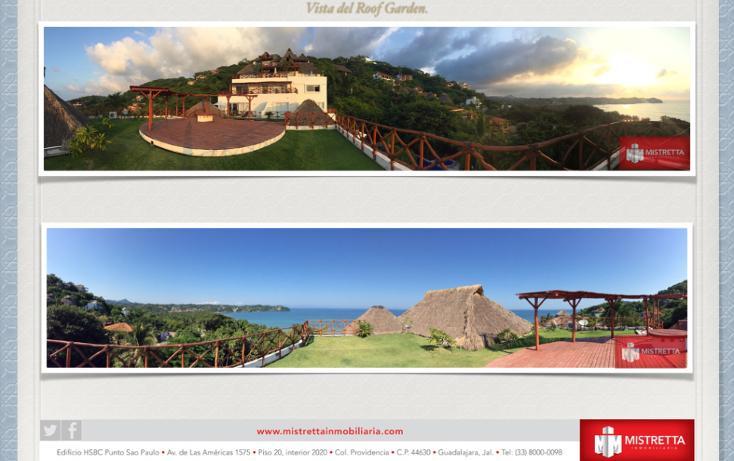 Foto de departamento en venta en  , sayulita, bahía de banderas, nayarit, 2631257 No. 08