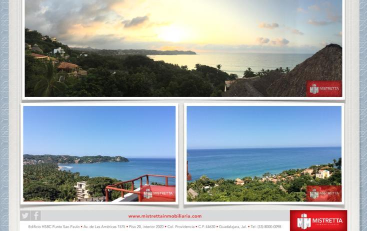 Foto de departamento en venta en  , sayulita, bahía de banderas, nayarit, 2631257 No. 09