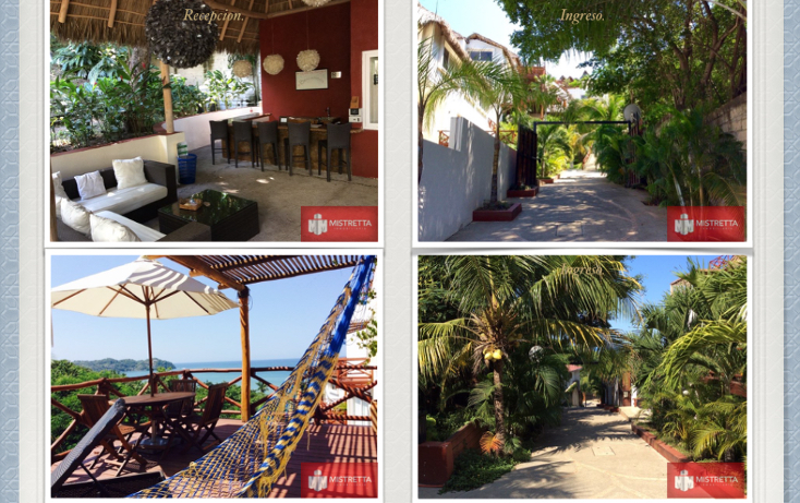Foto de departamento en venta en  , sayulita, bahía de banderas, nayarit, 2631257 No. 12