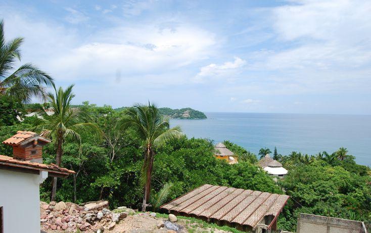 Foto de terreno habitacional en venta en, sayulita, bahía de banderas, nayarit, 498330 no 03