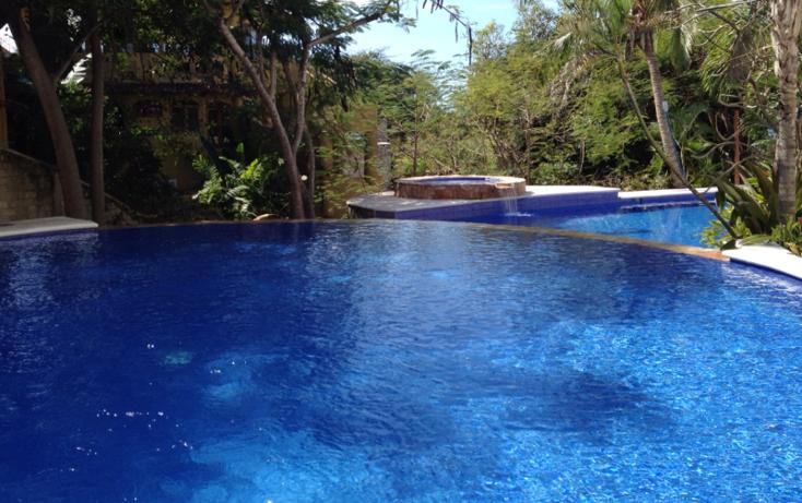 Foto de casa en condominio en venta en  , sayulita, bahía de banderas, nayarit, 602148 No. 02