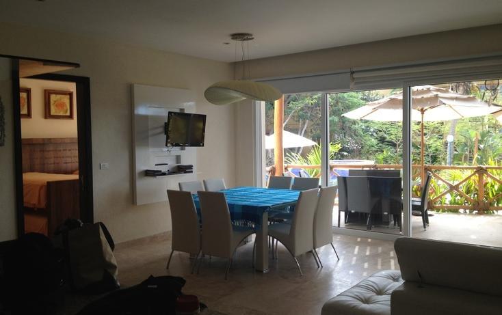 Foto de casa en condominio en venta en  , sayulita, bahía de banderas, nayarit, 602148 No. 05