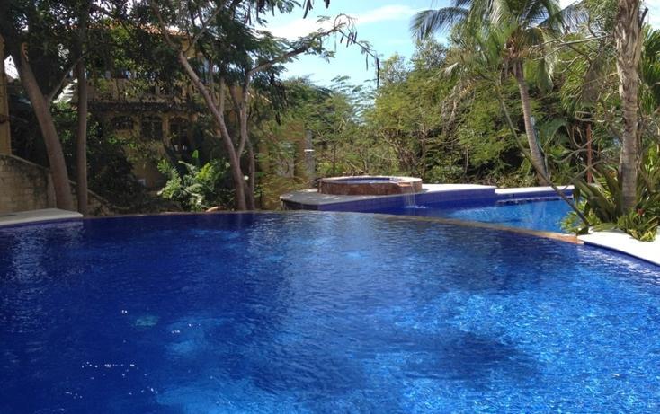Foto de casa en condominio en venta en  , sayulita, bahía de banderas, nayarit, 602148 No. 23