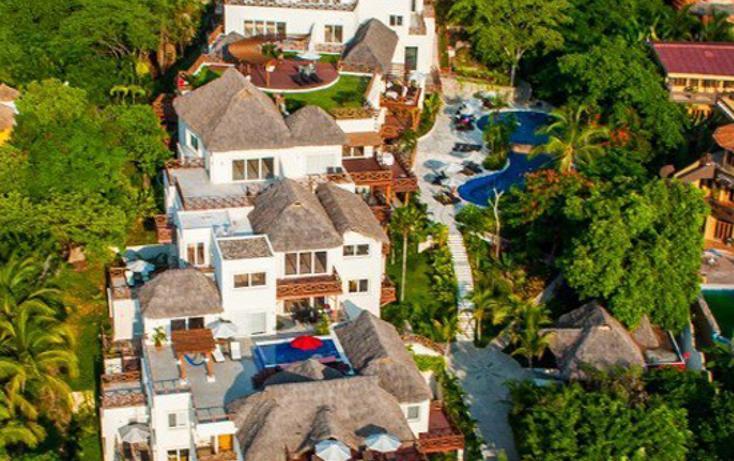 Foto de casa en condominio en venta en  , sayulita, bahía de banderas, nayarit, 602148 No. 24
