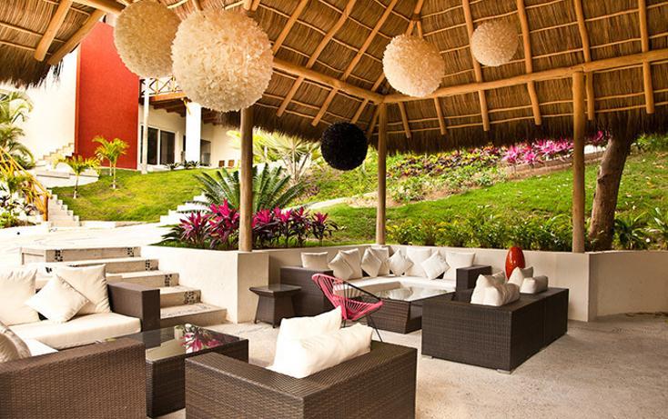 Foto de casa en condominio en venta en  , sayulita, bahía de banderas, nayarit, 602148 No. 29