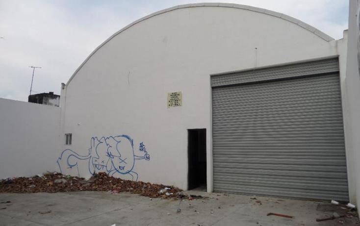 Foto de bodega en renta en  s/b, veracruz centro, veracruz, veracruz de ignacio de la llave, 704973 No. 01