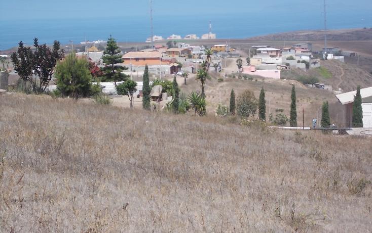 Foto de terreno habitacional en venta en s/c 0, popotla, playas de rosarito, baja california, 2645573 No. 01