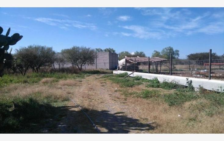 Foto de terreno habitacional en venta en s/c , bernal, ezequiel montes, querétaro, 1382687 No. 19