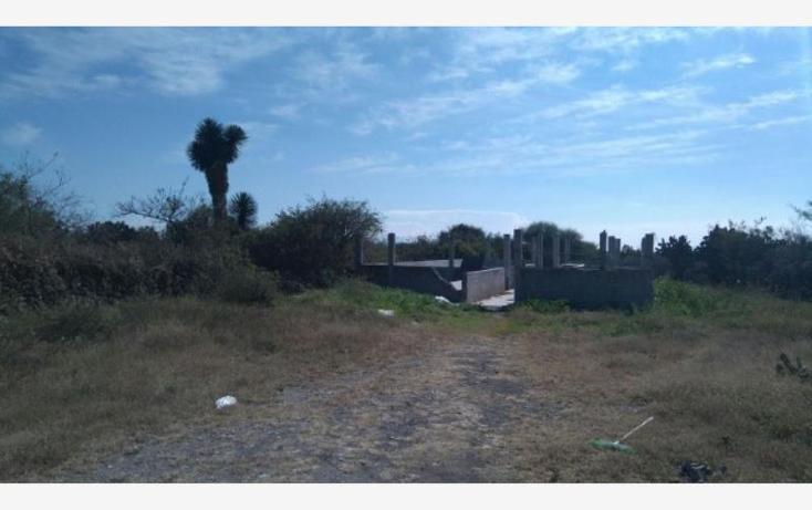 Foto de terreno habitacional en venta en s/c , bernal, ezequiel montes, querétaro, 1382687 No. 22